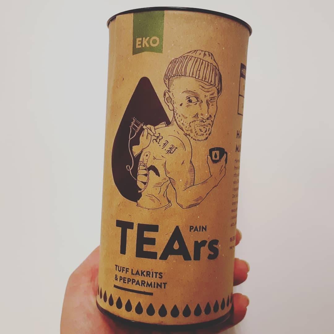 Pain TEArs