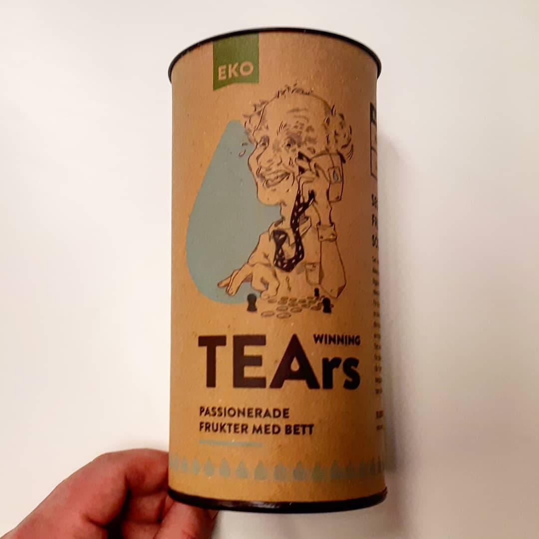 Winning TEArs
