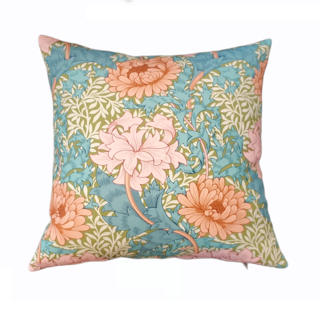 Morris & Co – Chrysanthemum
